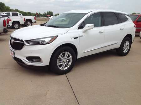 2018 Buick Enclave Premium for Sale  - 246539  - Wiele Chevrolet, Inc.