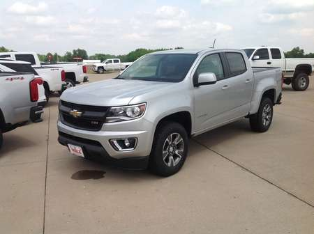 2018 Chevrolet Colorado 4WD Z71 for Sale  - 271913  - Wiele Chevrolet, Inc.
