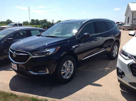 2020 Buick Enclave Premium for Sale  - 126889  - Wiele Chevrolet, Inc.