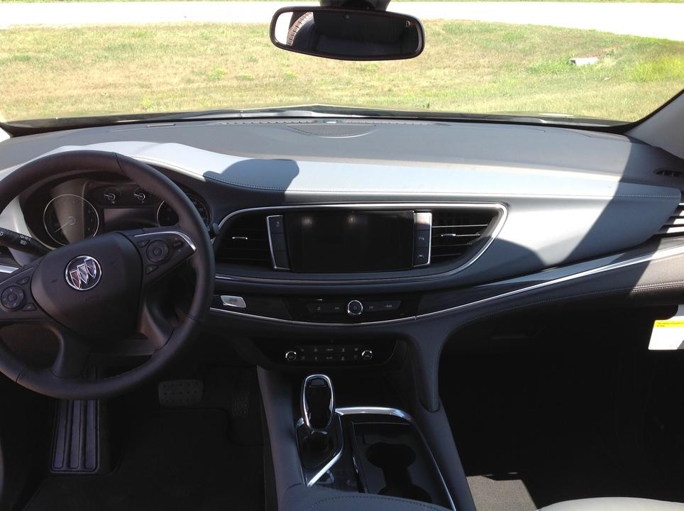 2020 Buick Enclave  - Wiele Chevrolet, Inc.