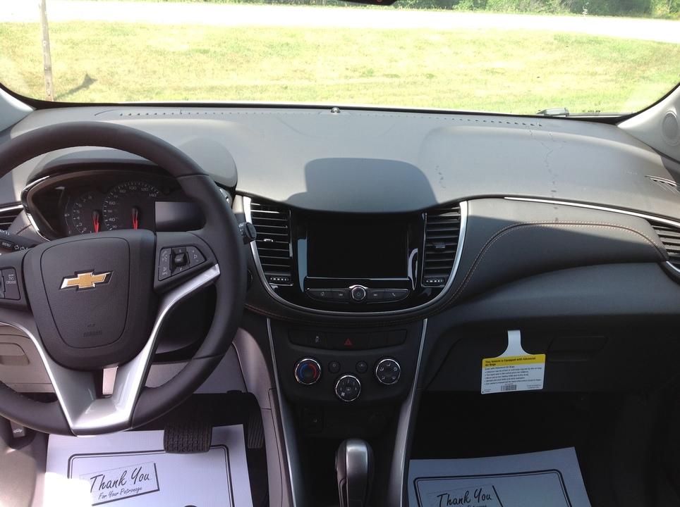 2019 Chevrolet Trax  - Wiele Chevrolet, Inc.