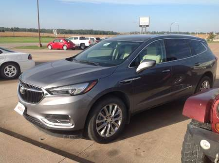 2018 Buick Enclave Premium for Sale  - 111694  - Wiele Chevrolet, Inc.