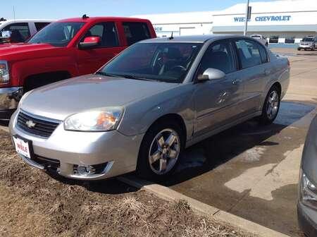 2007 Chevrolet Malibu LTZ for Sale  - 243310  - Wiele Chevrolet, Inc.