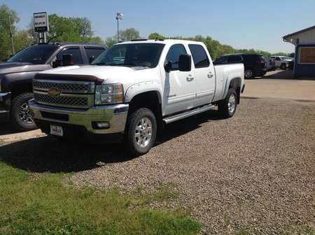 2014 Chevrolet Silverado 3500HD SRW LTZ for Sale  - 149823  - Wiele Chevrolet, Inc.