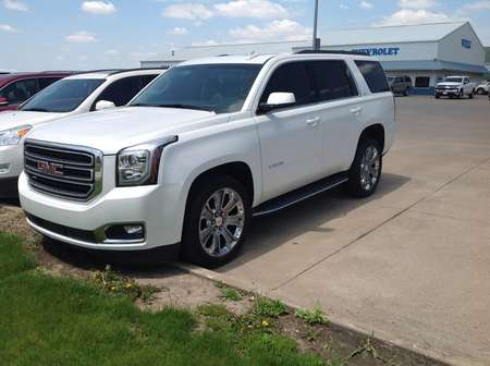 2016 GMC Yukon SLT for Sale  - 278735  - Wiele Chevrolet, Inc.