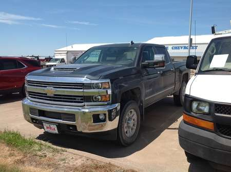 2019 Chevrolet Silverado 2500HD LTZ for Sale  - 116910  - Wiele Chevrolet, Inc.