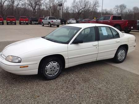 2001 Chevrolet Lumina  for Sale  - 148077  - Wiele Chevrolet, Inc.