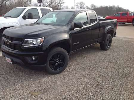 2018 Chevrolet Colorado 4WD LT for Sale  - 226334  - Wiele Chevrolet, Inc.