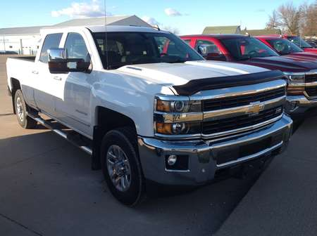 2016 Chevrolet Silverado 3500HD LTZ for Sale  - 236466  - Wiele Chevrolet, Inc.