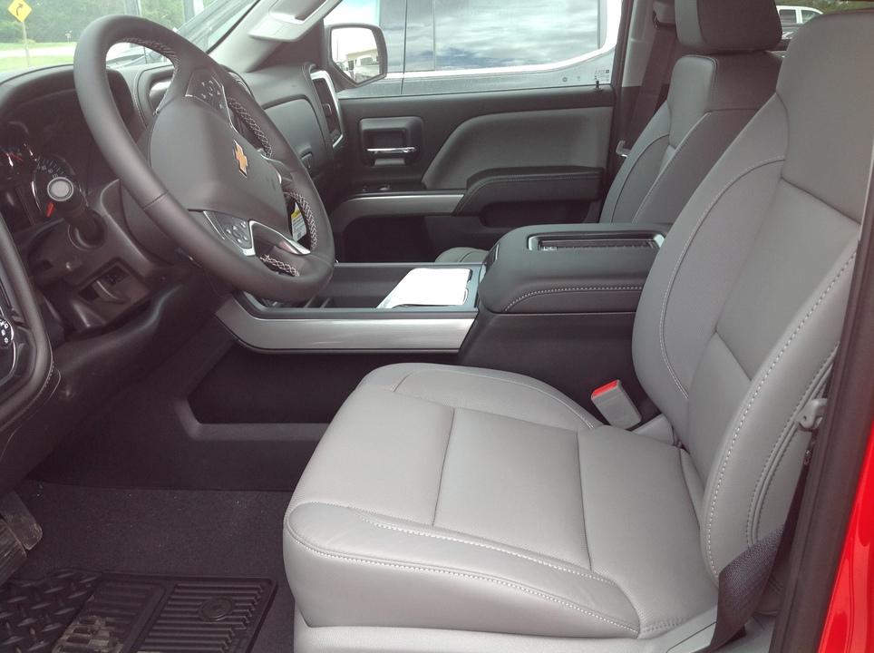 2019 Chevrolet Silverado 2500HD  - Wiele Chevrolet, Inc.