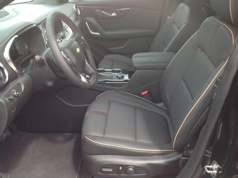 2019 Chevrolet Blazer  - Wiele Chevrolet, Inc.