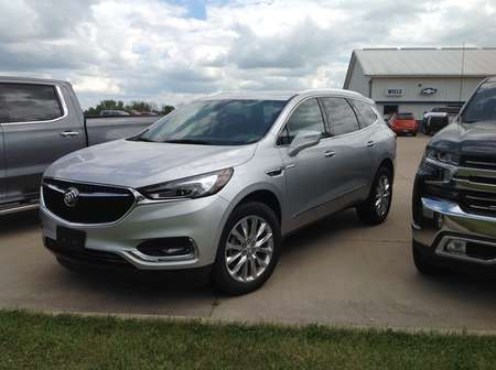 2019 Buick Enclave Essence for Sale  - 318837  - Wiele Chevrolet, Inc.
