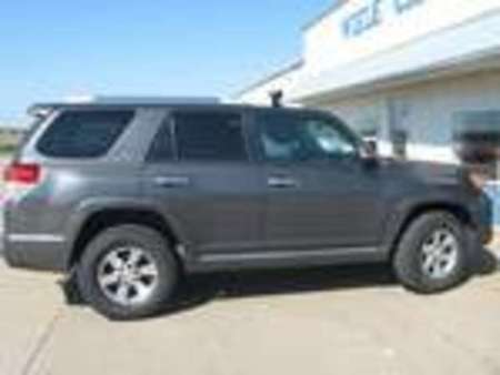 2011 Toyota 4Runner Limited for Sale  - 056147  - Wiele Chevrolet, Inc.