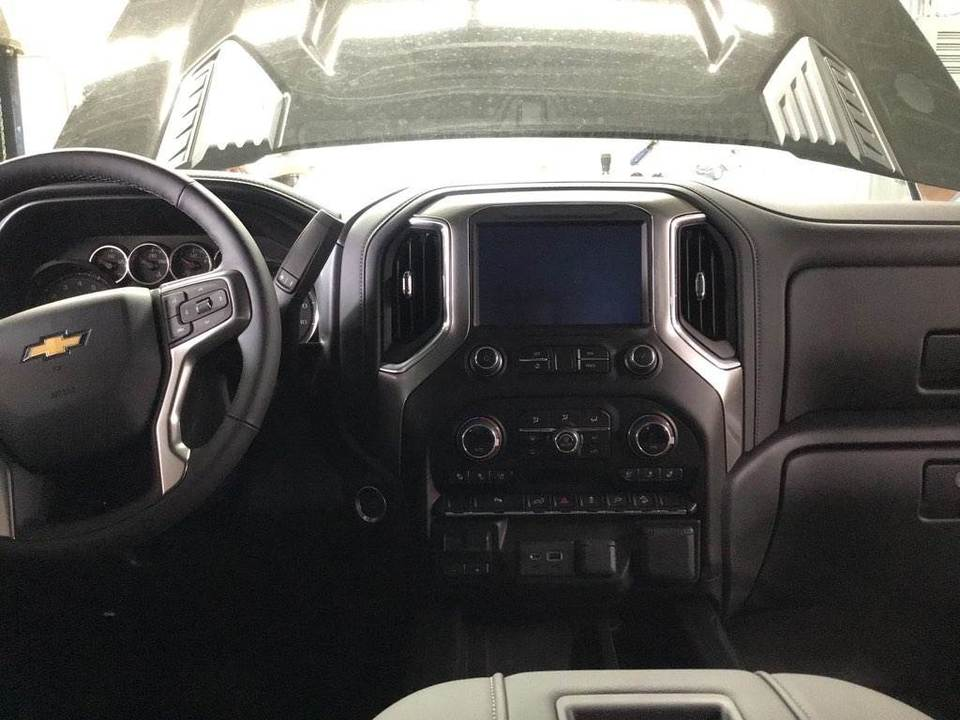 2020 Chevrolet Silverado 2500HD  - Wiele Chevrolet, Inc.