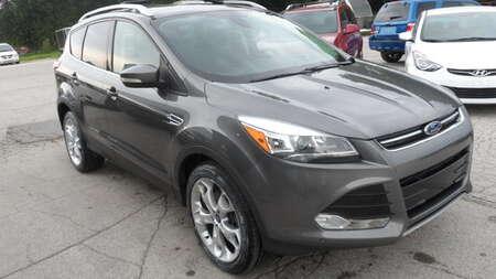 2013 Ford Escape TITANIUM for Sale  - 11751  - Area Auto Center