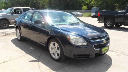 2010 Chevrolet Malibu LS for Sale  - 13050X  - Area Auto Center