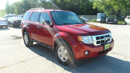 2012 Ford Escape XLT for Sale  - 13044X  - Area Auto Center