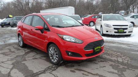 2014 Ford Fiesta SE for Sale  - 11899  - Area Auto Center