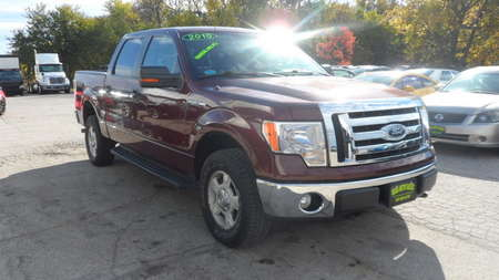 2010 Ford F-150 SUPERCREW for Sale  - 11444  - Area Auto Center