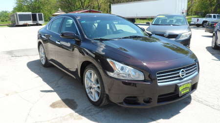 2011 Nissan Maxima S for Sale  - 11663  - Area Auto Center