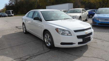 2011 Chevrolet Malibu LS for Sale  - 11795  - Area Auto Center