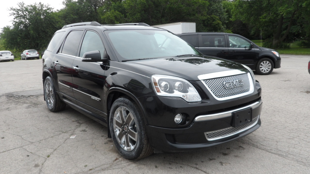2012 GMC Acadia  - Area Auto Center