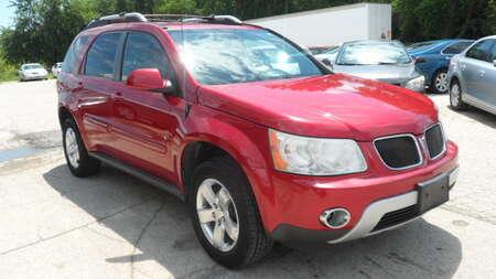 2006 Pontiac Torrent  for Sale  - 11700  - Area Auto Center