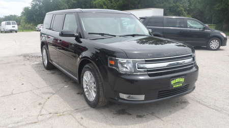 2013 Ford Flex SEL for Sale  - 11988X  - Area Auto Center