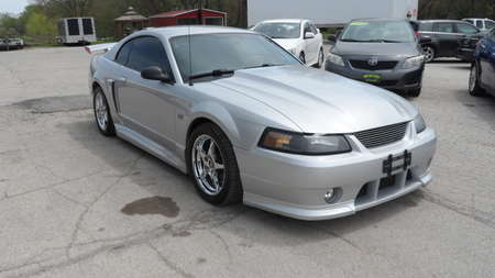 2002 Ford Mustang GT for Sale  - 11854  - Area Auto Center