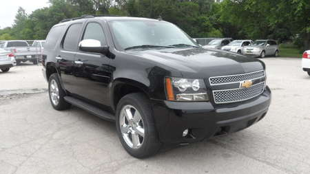 2010 Chevrolet Tahoe 1500 LTZ 4WD for Sale  - 12102  - Area Auto Center