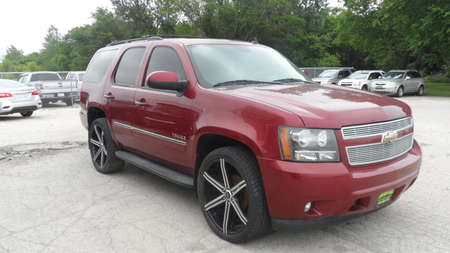 2010 Chevrolet Tahoe 1500 LT 4WD for Sale  - 13016X  - Area Auto Center