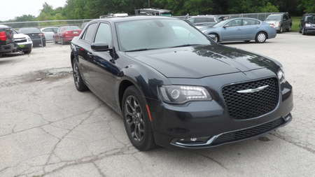 2017 Chrysler 300 S AWD for Sale  - 13033X  - Area Auto Center
