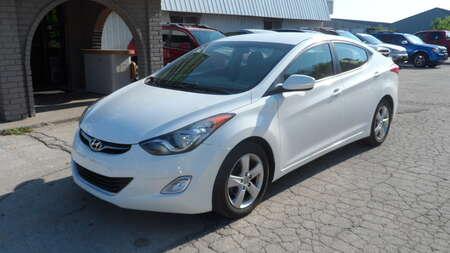 2013 Hyundai Elantra GLS for Sale  - 11727  - Area Auto Center