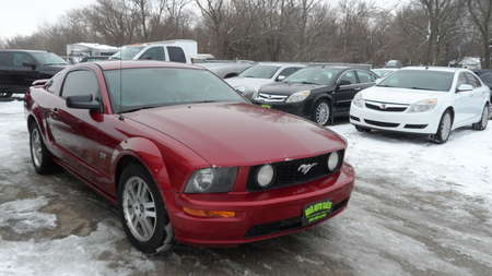 2006 Ford Mustang GT for Sale  - 12038  - Area Auto Center