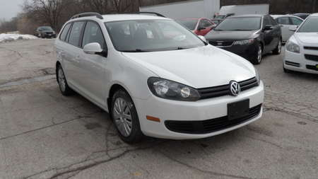 2014 Volkswagen Jetta SportWagen S for Sale  - 11876  - Area Auto Center