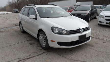 2014 Volkswagen Jetta SportWagen S for Sale  - 11876  - Area Auto Center