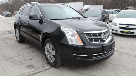 2011 Cadillac SRX LUXURY COLLECTION AWD for Sale  - 11875  - Area Auto Center
