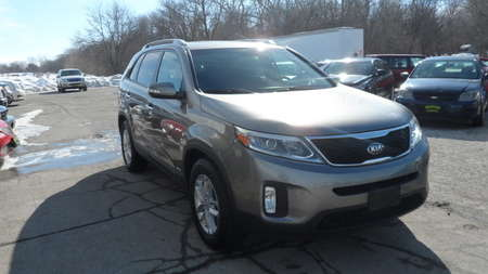 2014 Kia Sorento LX AWD for Sale  - 11893  - Area Auto Center