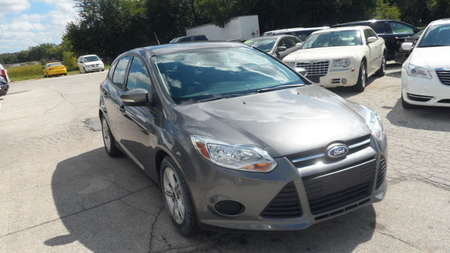 2014 Ford Focus SE for Sale  - 11774  - Area Auto Center