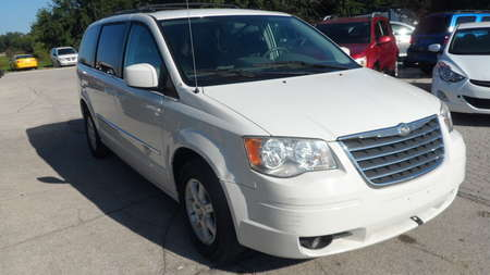 2010 Chrysler Town & Country TOURING for Sale  - 11726  - Area Auto Center