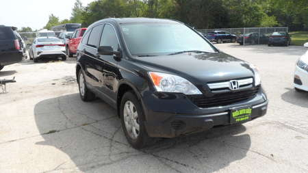 2007 Honda CR-V EX 4WD for Sale  - 13055X  - Area Auto Center