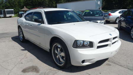 2006 Dodge Charger SE for Sale  - 11676  - Area Auto Center