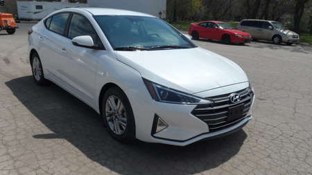 2019 Hyundai Elantra SEL for Sale  - 11950  - Area Auto Center