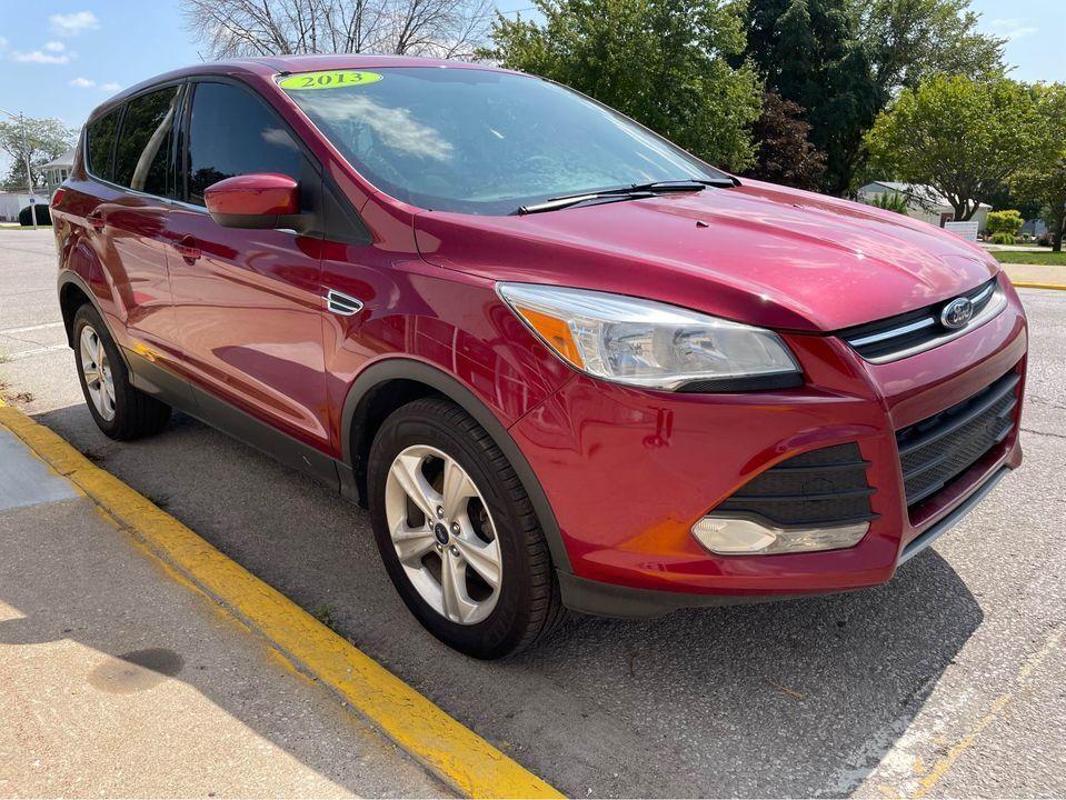 2013 Ford Escape  - Area Auto Center