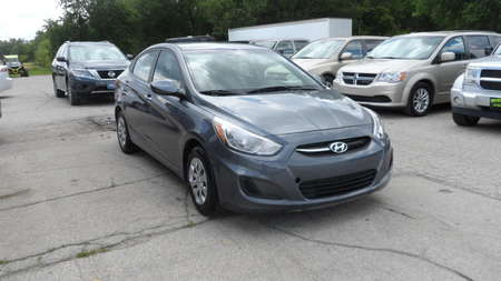2017 Hyundai Accent SE for Sale  - 11978  - Area Auto Center