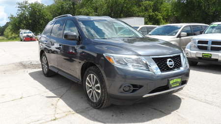 2013 Nissan Pathfinder SV 4WD for Sale  - 11982  - Area Auto Center