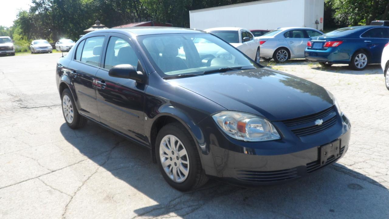 2009 Chevrolet Cobalt  - Area Auto Center