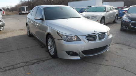 2008 BMW 5 Series I for Sale  - 11833  - Area Auto Center