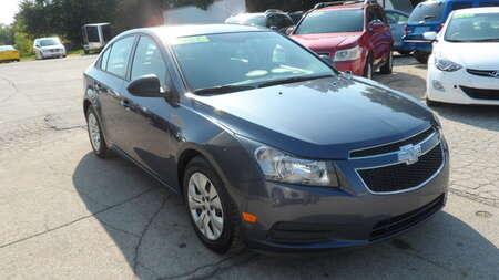 2014 Chevrolet Cruze LS for Sale  - 11758  - Area Auto Center
