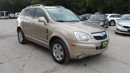2008 Saturn VUE XR for Sale  - 11999X  - Area Auto Center